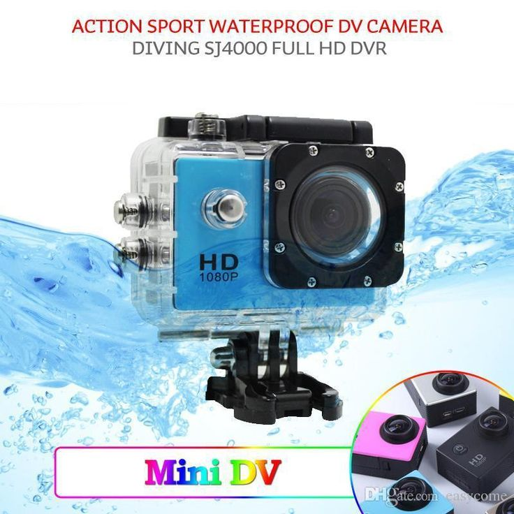 11 best Sport Camera images on Pinterest | Cameras, Video camera and ...