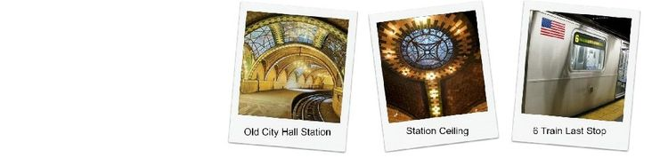 How to Visit NYC's Abandoned City Hall Subway Station - Free Tours by Foot