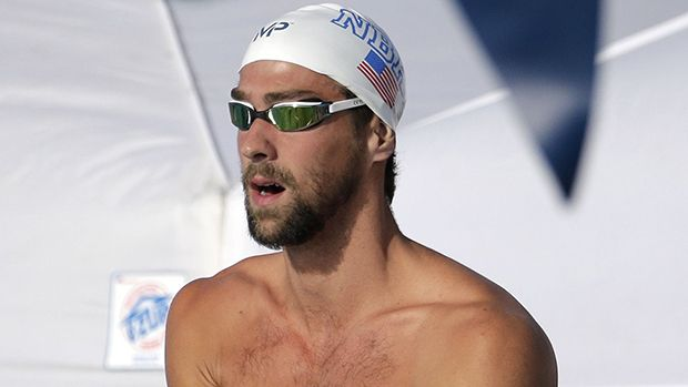Shark Week: It's Disappointing That Michael Phelps Didn't Swim Side-By-Side With Great White https://tmbw.news/shark-week-its-disappointing-that-michael-phelps-didnt-swim-side-by-side-with-great-white  Discovery Channel managed to pull a massive trick on fans when they revealed Michael Phelps wouldn't be racing a real Great White shark. The major disappointment was real-life clickbait!When you tuned in to Discovery Channel on Sunday night, did you think you were going to see history get…
