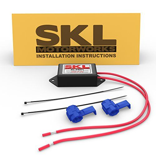 SKL Motorworks Performance Chip KL-PRO1 for Nissan Frontier XE Reg Cab 2WD 2.4L DOHC 143HP RWD 4-speed Automatic Power Tuner Aftermarket Racing Parts