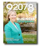 Pam Rumer, President/CEO, San Marcos Chamber of Commerce, San Marcos CA, featured on the front of 92078 Magazine's September/October Issue 2016. Thank you Associate Publisher Lainey Kral and Publisher Derrick Breaux of ZCode Media!