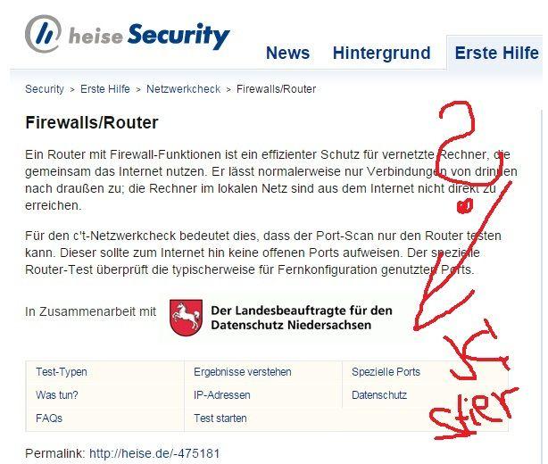 2014 Dezember  Ich denke ich sehe nicht richtig   HEISE umleitung auf Niedersachsen  Ich muss wohl STAATS VERBRECHER NR1 sein, #KrankeGesellschaft #Einbruch #Manupulation #Datenklau