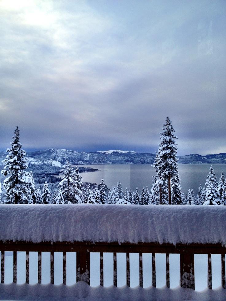 Lake Tahoe Winter Wallpaper Desktop Background: 130 Best Lake Tahoe Winter Wanderlust Vibe Images On