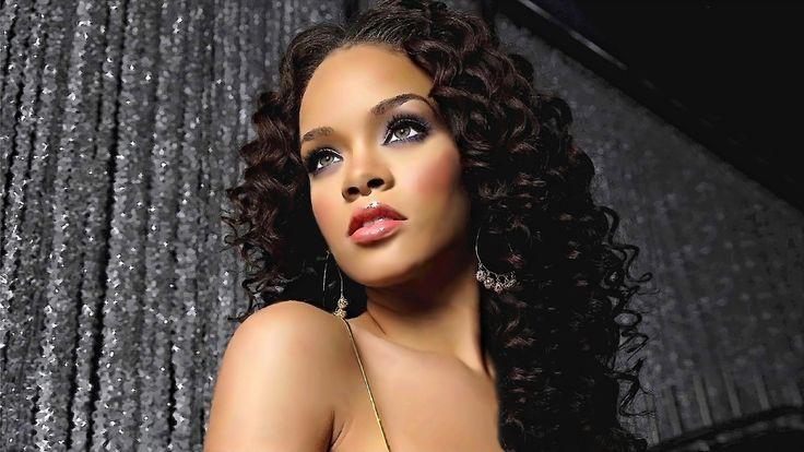 Musique Rihanna  Artistique Fantaisie Magnifique Composition Goddess Compo Fun Amusant Humour Beauty Fille Hot Enhanced Female Abstrait Art Fond d'écran