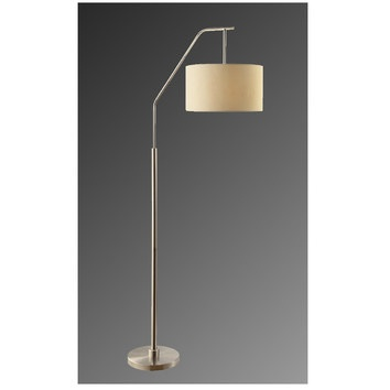 Crestview Collection Dinsmore 1 Light Floor Lamp