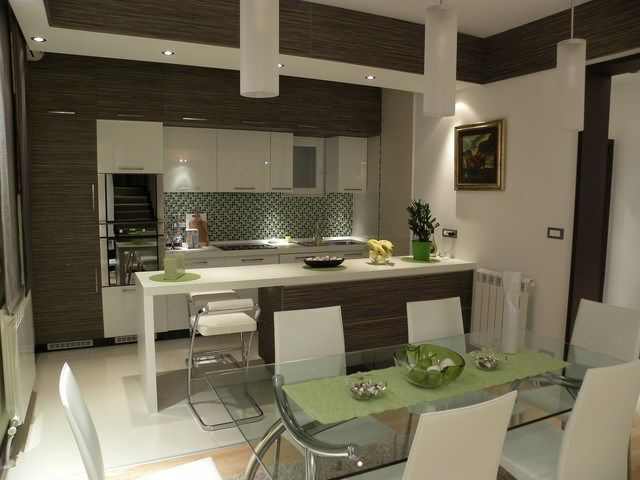 Residence Space In Podgorica