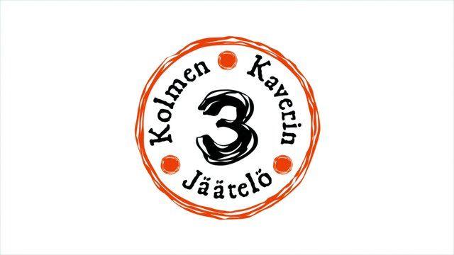 "Heikki Huotari, Ilkka Wikholm and Sauli Saarnisto (the name ""3 Kaveria"" means three friends) opened in Finland"
