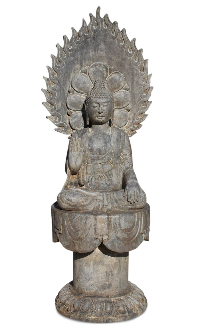 45 best garten buddha statuen images on pinterest. Black Bedroom Furniture Sets. Home Design Ideas