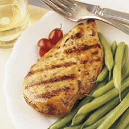 BBQ GRILLING #BBQ #Grilling Chicken Breasts with Soy and Mustard Marinade