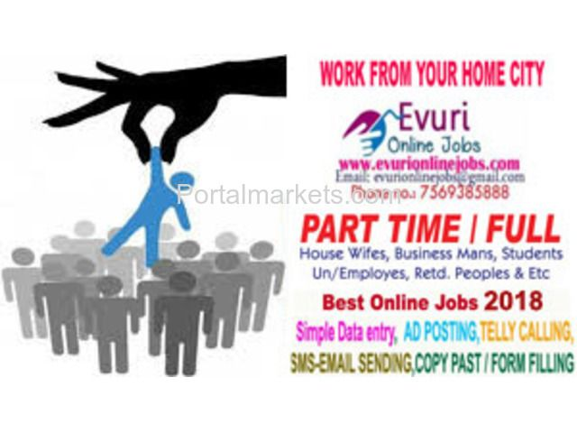 International Company Seeks Home Workers | general | Post