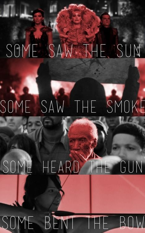 These are lyrics from Atlas by Coldplay on the catching fire soundtrack.