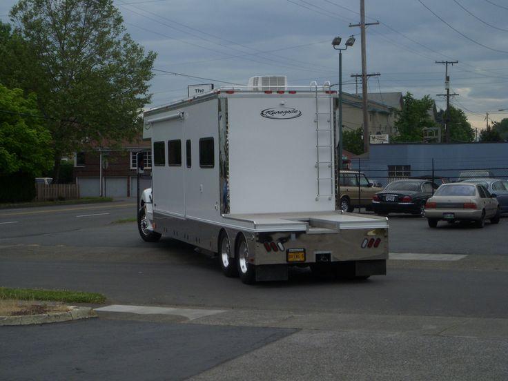 The 25 best 5th wheel trailers ideas on Pinterest Fifth wheel