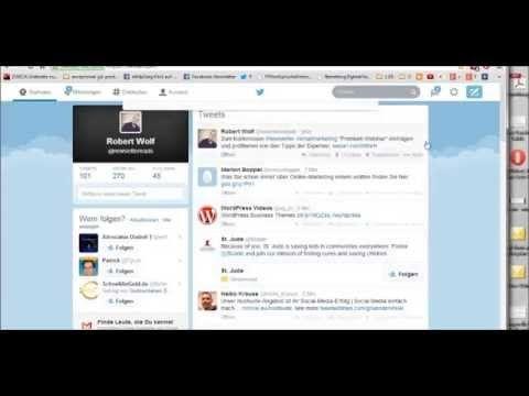 AUTMATISCH TWITTERN und Newsletter erstellen kostenlos zur besten Zeit des Tages  Bonus-Material (link!): http://newsletter-erstellen-xxl.blogspot.de/2014/04/automatisch-twittern-und-email-liste-aufbauen.html
