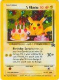 Buy Pokemon Card - Black Star Promo #24 - ______'S PIKACHU (happy birthday pikachu) The best bargains - http://wholesaleoutlettoys.com/buy-pokemon-card-black-star-promo-24-______s-pikachu-happy-birthday-pikachu-the-best-bargains