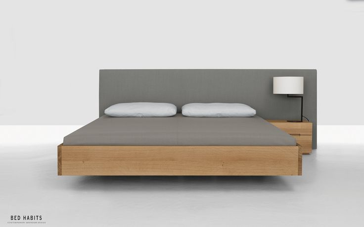 Bed Habits - Comfort