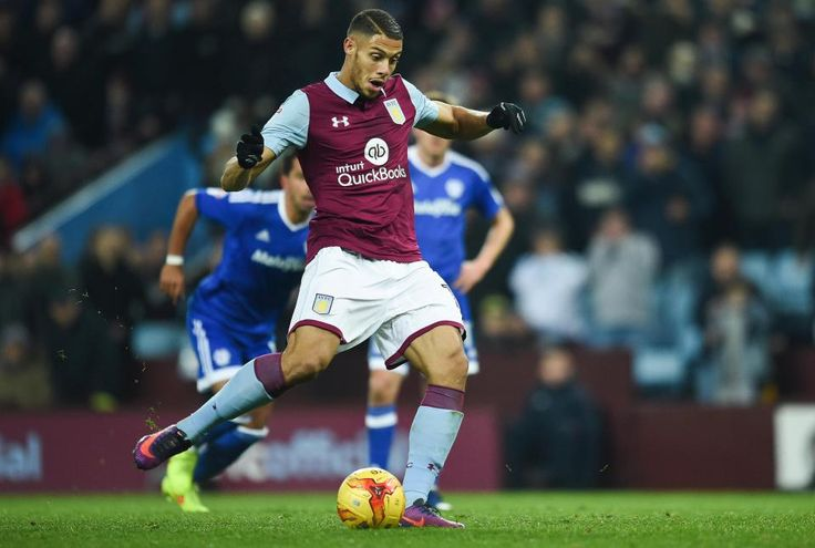 Middlesbrough transfer news: Villa striker Rudy Gestede joins Boro on three-year-deal