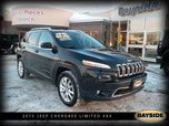 Used Jeep Cherokee For Sale in Canada - CarGurus