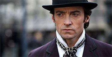 Hugh Jackman talks to Ryan Gilbey | Film | The Guardian