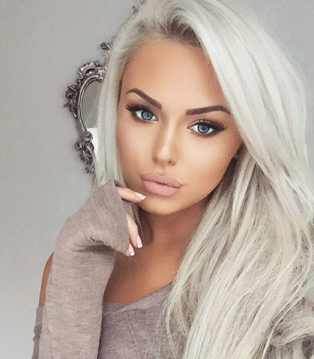 Bored of my hair colour can't wait to go darker