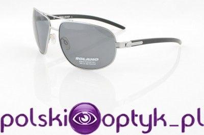 Solano SS 10003 C #okulary #glasses #eyewear #eyeglasses #oprawki #sunglasses #solano