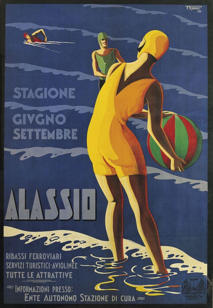 (savona, 1901 - Genova, 1969)