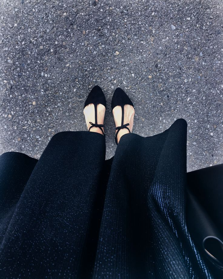 #skirt #blueskirt #inspiration #shoes #black