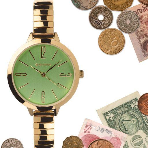 Nueva colección Relojes