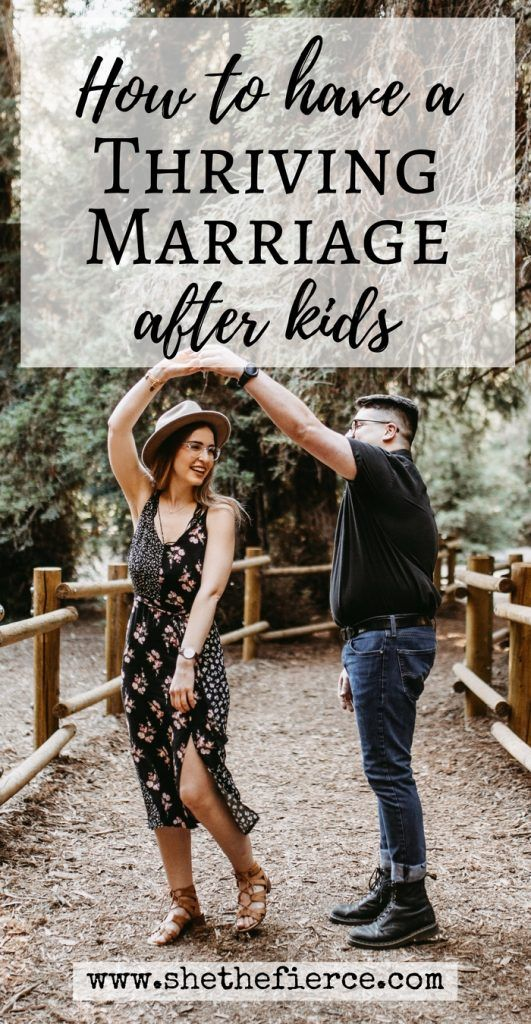 Tips for a Thriving Marriage After Kids | How to keep your relationship intact once you become parents | Marriage advice | Relationship goals | #marriagetips #marriagegoals