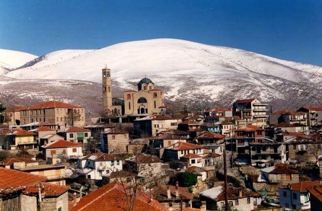 Σιάτιστα : Η πόλη με τα μεγαλόπρεπα αρχοντικά του 18ου και του 19ου αιώνα. - sfika