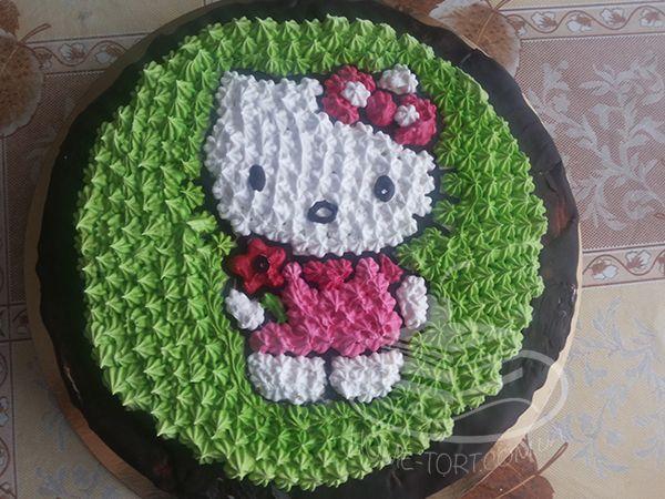 Торт Mrs Kitty (Мисс Китти)