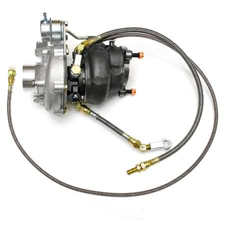 (350HP) ATP 98-05 Audi Quattro S3/A3/VW TT 1.8T GTRS Eliminator Hardware Kit for 225 HP Mode