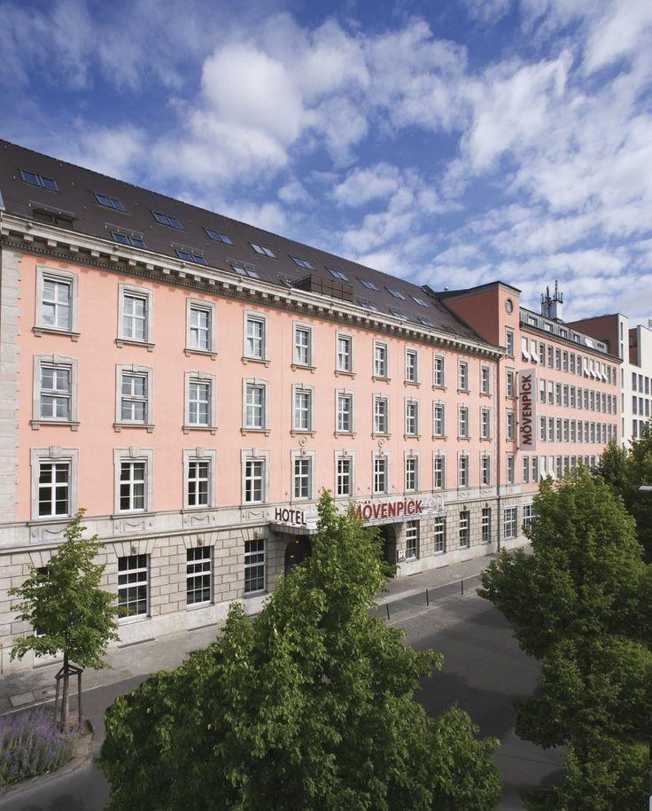 Job als Commis de Cuisine gesucht? Dann bewerben Sie sich in Berlin bei Mövenpick Hotel Berlin. Starten Sie Ihre neue Hotellerie Karriere!