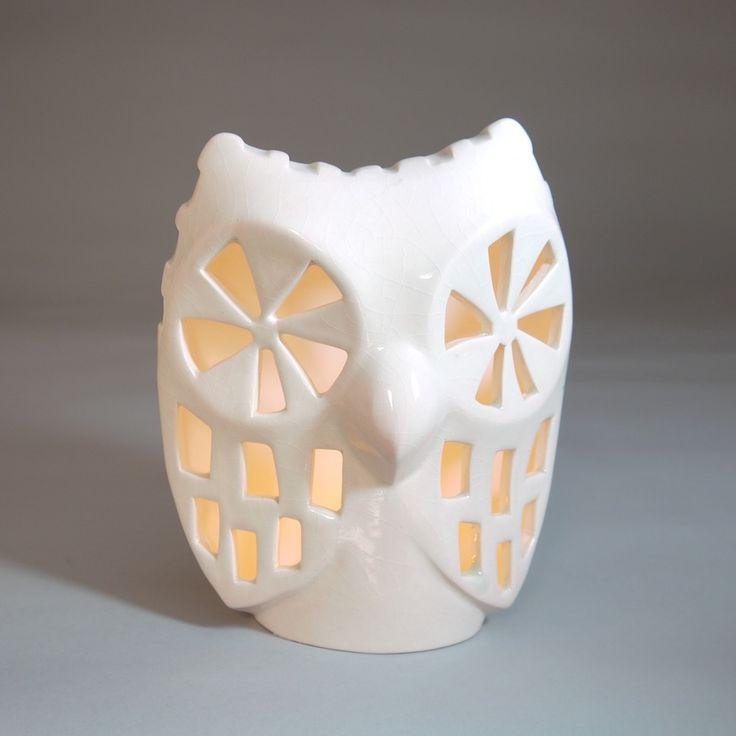 Lupa-Tealight Lantern