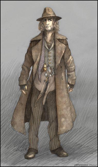 Image result for The Sorcerer's Apprentice Veronica The