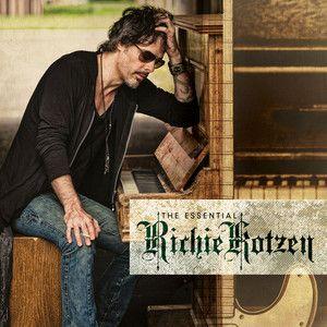 War Paint, a song by Richie Kotzen on Spotify