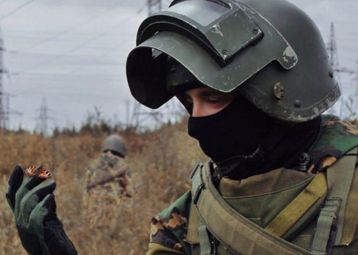 Special Forces Blogger, Hard Ingush