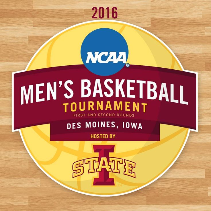 2016 NCAA Tournament sites First & Second Rounds