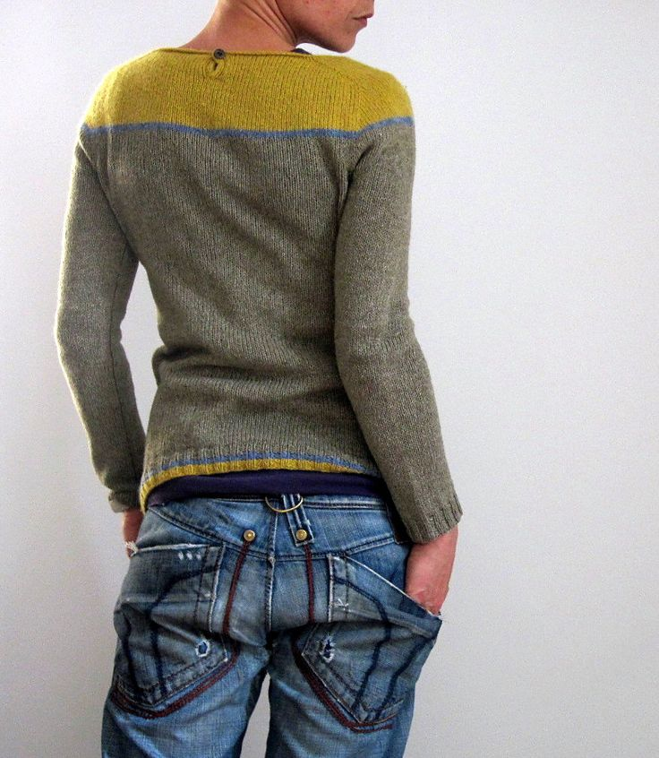 Ravelry: ...against all odds (Max) by Isabell Kraemer