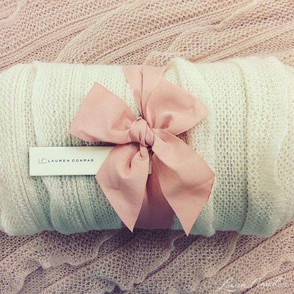 LC Lauren Conrad bedding collection