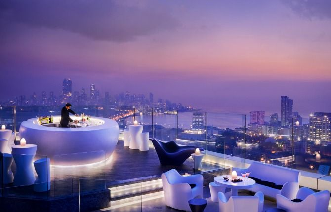 Four Seasons, Mumbai