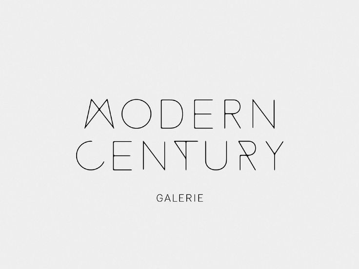 30 best Logotype images on Pinterest Brand design, Brand identity - modern logo fonts