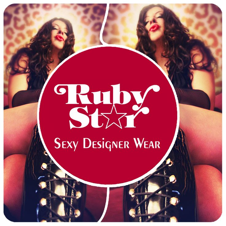 RubySTAR Sexy Designer Wear is a made to measure service specialising in Sexy Attire for Film, Glamour, Pin-Up, Club & Dance.     Styling & Hire also available for GLAMOUR photoshoots.