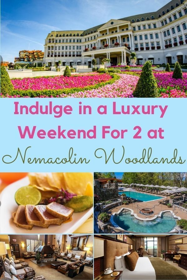 Nemacolin Woodlands For Families Couples Or Girlfriend Getaways Hotels For Kids Family Resorts North American Travel