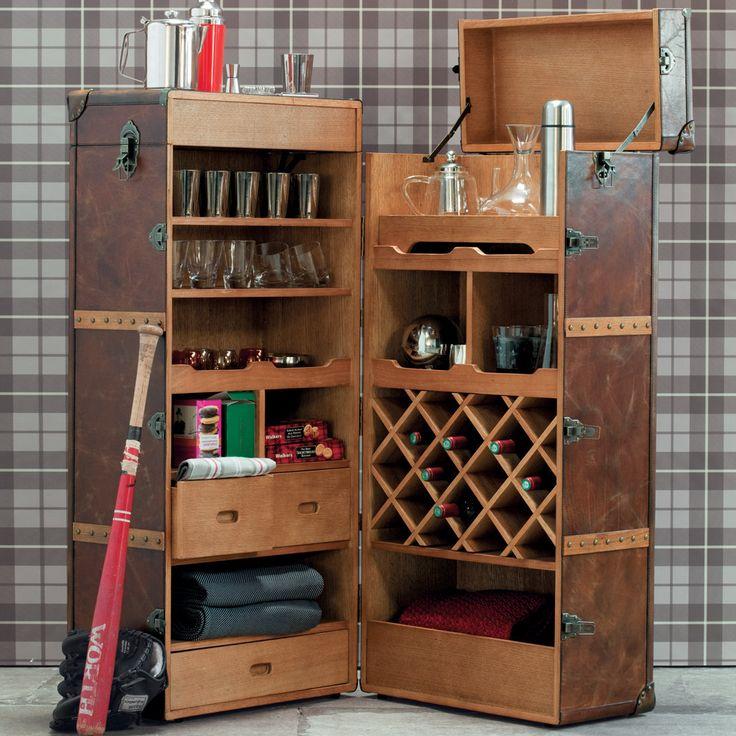 25 best ideas about meuble de bar on pinterest - Maison portable ...