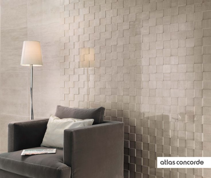 MARK #Mosaic | #AtlasConcorde | #Tiles | #Ceramic
