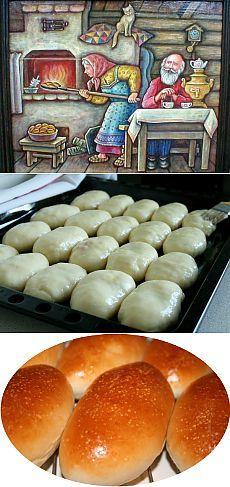 КАК ПРИГОТОВИТЬ ПИРОГИ,КОТОРЫЕ НЕ ЧЕРСТВЕЮТ)))********* Рецептов дрожжевого теста много. Простые и сложные. Для сладких пирожков и пирогов с «серьезной» начинкой. Но у этих рецептов есть один недостаток: как бы ни была вкусна свежая выпечка, она быстро теряет свой аромат и пышность, а затем и вовсе черствеет. Однако есть рецепт, при котором качество пирогов остается на высоте несколько дней. И он довольно прост._ LiveInternet