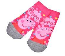 Κάλτσες Παιδικές Σοσόνια PEPPA