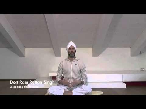 Kundalini Yoga e le energie dell'inverno