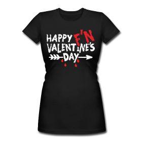 anti happy valentines day quotes