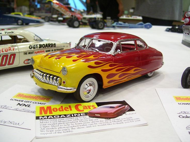 26 best model custom paint jobs images on Pinterest